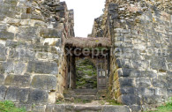 Citadelle chachapoya de Kuelap