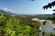 Parc Manu, Amazonie péruvienne