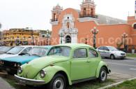 Lima vintage