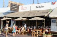 Restaurant de Paracas