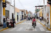 Transport, Chiclayo