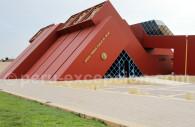 Musée des Tumbas Reales de Lambayeque