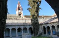 Monastère de la Recoleta, Arequipa