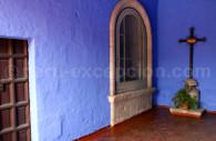 Monastère Santa Catalina, Arequipa