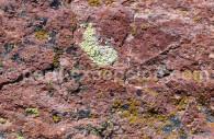 Formations géologiques de Puruña, Pérou