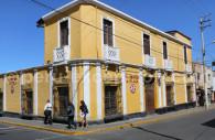 Peru Excepcion, Agence de voyage à Lima