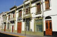 Architecture d'inspiration coloniale Arequipa