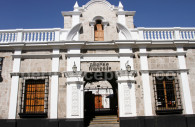 Façade coloniale, Arequipa