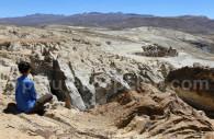 Excursion aux alentours d'Arequipa