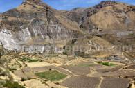 Circuit touristique au Pérou