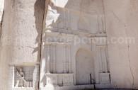 Sculpture, Cantera el Sillar
