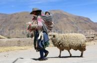Voyage de luxe au Pérou