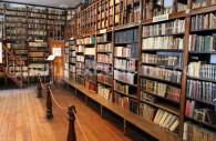 Bibliothèque du musée de la Recoleta