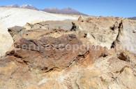 Site naturel de Puruña au Pérou