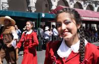 Fête d'Arequipa, Littoral Sud