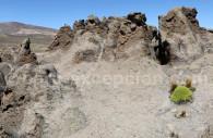 Site naturel d'Imata, Pérou