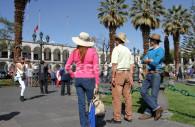 Circuit touristique sur mesure au Pérou