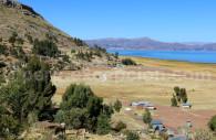 Luquina Chico, Pérou