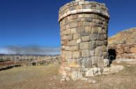 Site de Molloco, Lac Titicaca