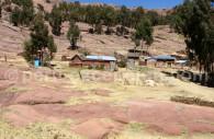 Agriculture traditionnelle, Jachapataza, Pérou