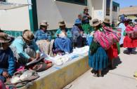 Voyage personnalisé au Pérou