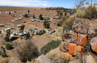 Pininsula Chicuito, Puno