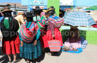 Mercado de Acora