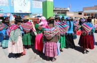 Acora, Lac Titicaca