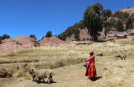 Région de Puno, Lac Titicaca