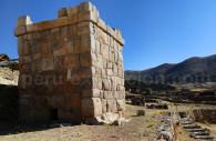 Molloco, Lac Titicaca