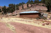 Cultures agricoles,  Jachapataza