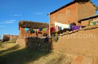 Communauté aymara Luquina Chico