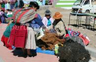 Chicuito, lac Titicaca