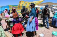 Circuit individuel au Pérou