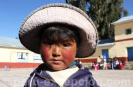 Communauté quechua, Pérou