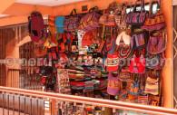 Marché d'artisanat de Santo Domingo