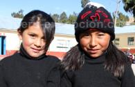 Comunidad quechua, Perú