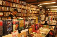 Librairie de Lima
