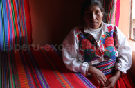 Artisanat péruvien, Lac Titicaca