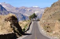 Vallée de Colca