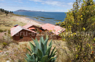 Llachon, Titicaca
