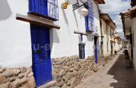 San Blas à Cusco