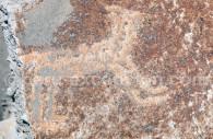 Dessins primitifs, Toro Muerto