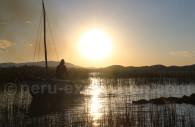 Séjour personnalisé au Lac Titicaca