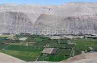 Vallée de Majes au Pérou