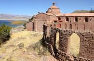 Pomata, le balcon de l'Altiplano