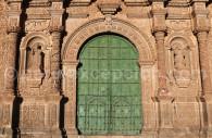 Architecture coloniale, Puno