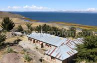 Voyage guidé au Pérou