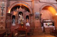 Séjour de luxe au Pérou