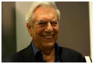 Vargas Llosa cc wikipedia
